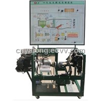Common Air Conditioner System Trainer