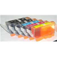 Compatible ink cartridges for Canon printers