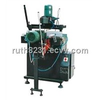 Copy-Routing Driling Machine for Aluminum & Plastic Profile