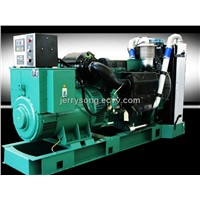 Cummins Engine Diesel Generator Set (20KVA-2250KVA)
