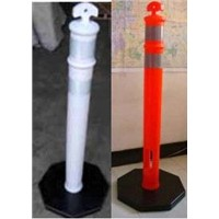 Delineator & Guiding Column & Bollard (H-D-GC)