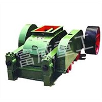 Description Of Roll Crusher