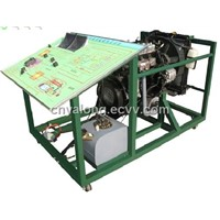 Diesel Engine Trainer