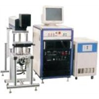 Diode-Pumped Laser Marking Machine (LYDP-50)