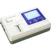 CE Approved ECG-Monitor