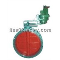Electric Control Butterfly Valve