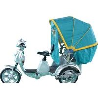 Electric Tricycle (DSK001)