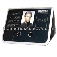 Face Time Attendance And Access Control