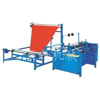 Fold Rewinding Machine