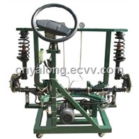 Front Bridge Suspension System Trainer