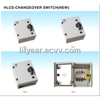 HLCS - Changeover Switch