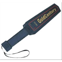 Hand-held metal detector GC-1001