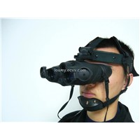 Helmeted Night Vision Goggle (LL112-2)