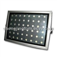 High-Power 60W LED Tunnel Light with Wide-range Input Voltage