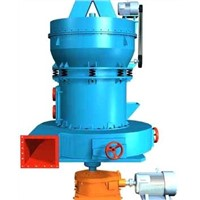 High-Pressure Micropowder Grinder