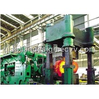 Hydraulic Pressquick Forging Bending Machine Forging Machine