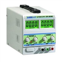 JPS Series Linear DC Power Supply (JPS-3005DG)