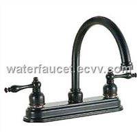 Kitchen Faucet Oil Rubbed Brass