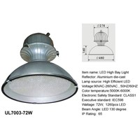 LED High Bay Light 72W (UL7003-L72W)