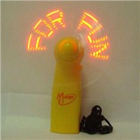 LED Mini Fan (HS-CF-007)