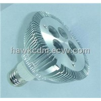 LED bulb; LED lamp; LED light