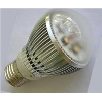 LED Globe Light(5*1W)