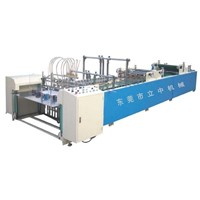 Handle Paper Bag Forming Machine (LZ-1100A)