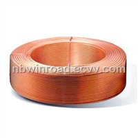 Level Wound Coil