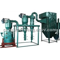 MPM Roller Suspension Micro-Powder Mill