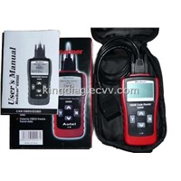 MaxiScan MS509 code reader can bus OBDII/EOBD Scan tool