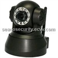 Mjpeg Internet Protocol Camera