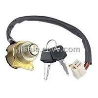 Motorcycle lock , 46U ignition switch