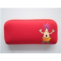 Neoprene Pencil Bag/Case