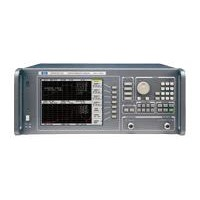 OF7631A 1GHz Vector Network Analyzer(50ohm)