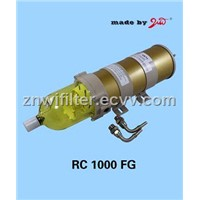 Oil-water Separator 1000FG
