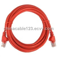 Patch Cord, Cable,UTP Cat 5E