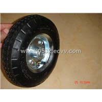 Rubber Wheel, Tyre (2.80/2.50-4)