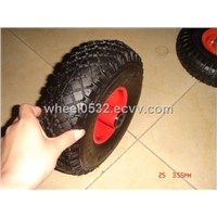 Rubber Wheel,Tyre (3.00-4)
