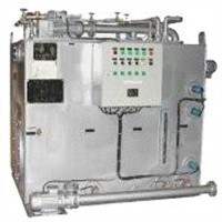SWCB Series Oil Separator for Ship Use