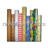 Self Adhesive Roll Film