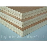 1220mm*2440mm Birch Veneer Board