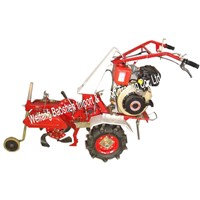 Diesel Small Power Tiller