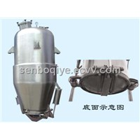 TQ Series Multifunctional Extraction Tank