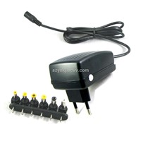 UMPC Charger (YX-AC-0235)