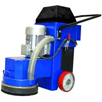 W300 Grinding and Vacuuming Machine