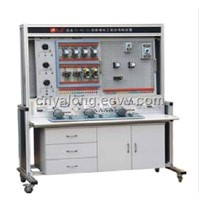 YL-WX-II Reparation & Maintenance Electrician Training / Examination Bench