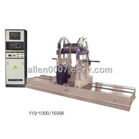 Dynamic Balancing Machine (YYQ-1000)