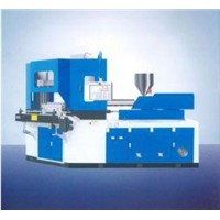 Injection Blow Molding Machine(ZC60)