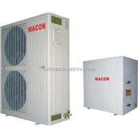 air source heat pump floor heating unit