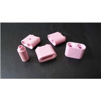 Alumina Ceramic Beads Made of 95% Alumina Used In Pwht